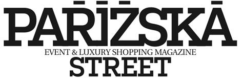 PAŘÍŽSKÁ STREET | Event & Luxury shopping magazine