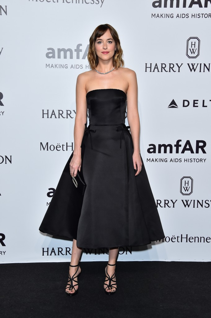 amfAR Milano 2015 - Red Carpet